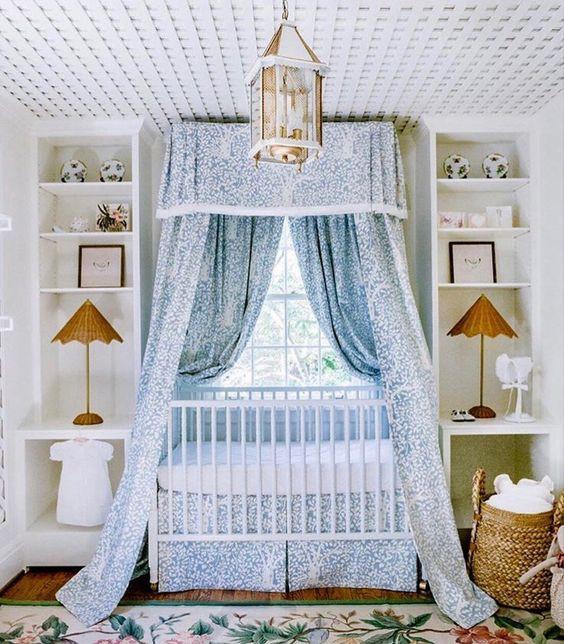 lattice ceiling ideas