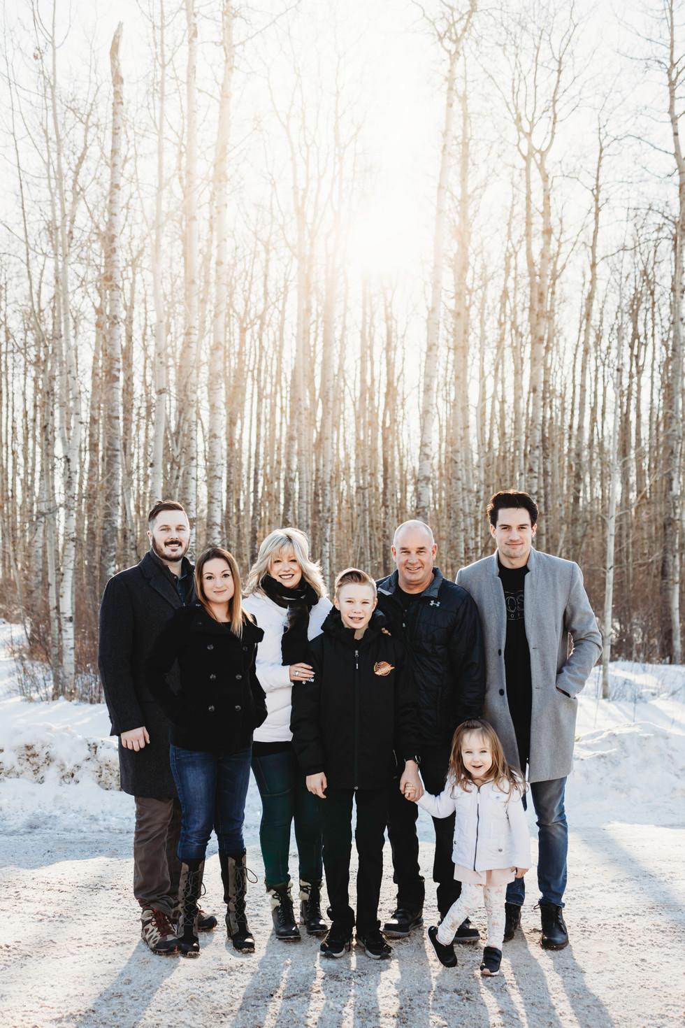 Ferguson Family '20