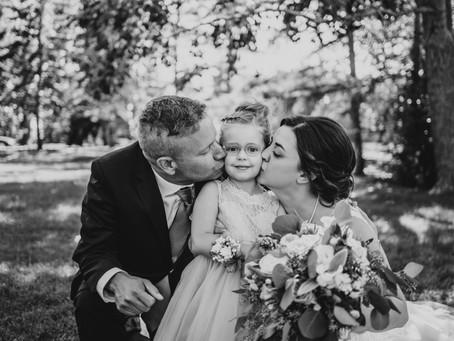 Ashley & Jeremy - Married !