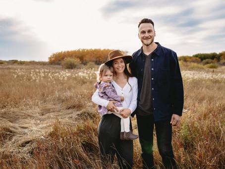 Cody & Dayton - Family