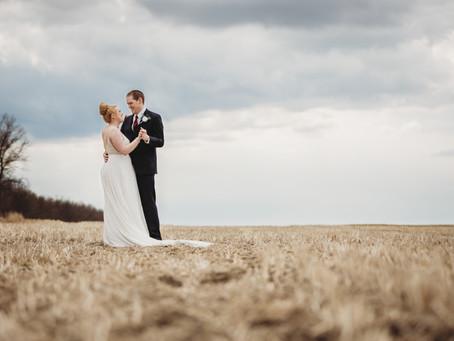 Kim & Anthony - Married!