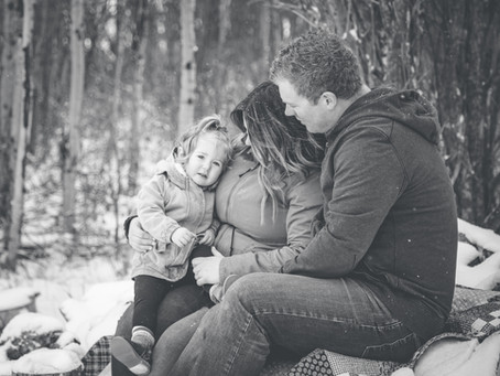 Lindsay - Maternity/Family