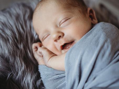 Brooks - Newborn