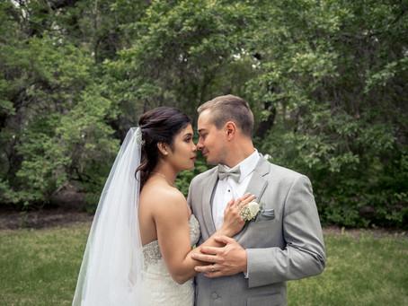 Married!! - Yna & Matthew