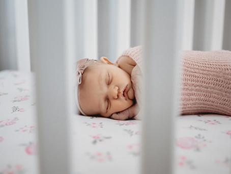 Baby P - Lifestyle Newborn