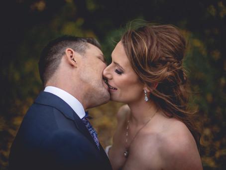 Stacie & Ryan - Married!