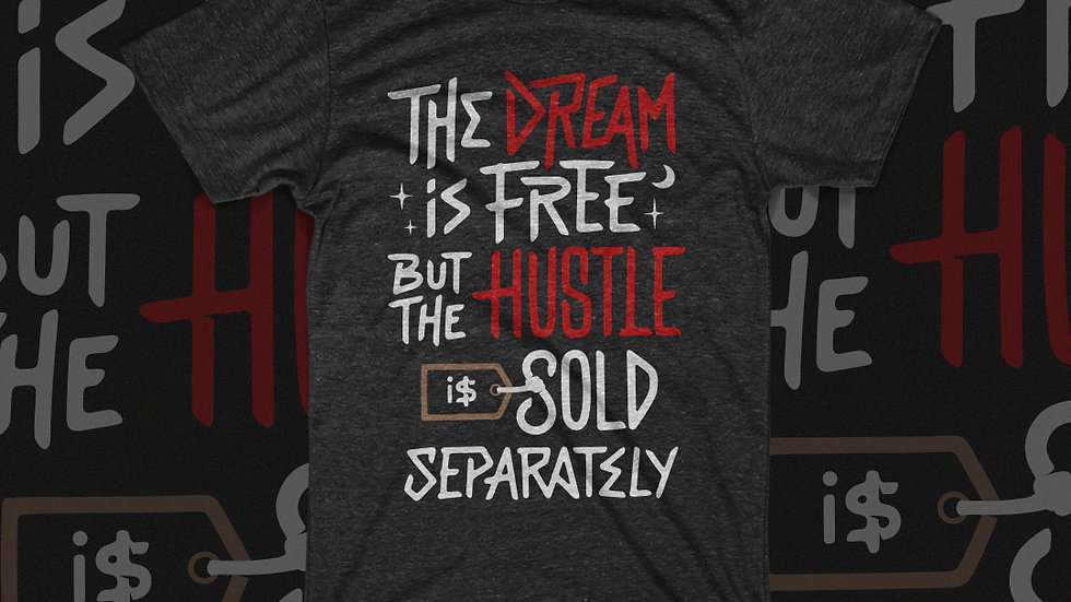 Hustle Sold Separately (Vampire)
