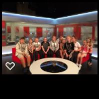 Walker, Bostey, summer holidays, drama group, girls, boys, 8-14 year