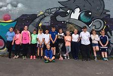 young people, Walker, fun, Bostey, after school, friends