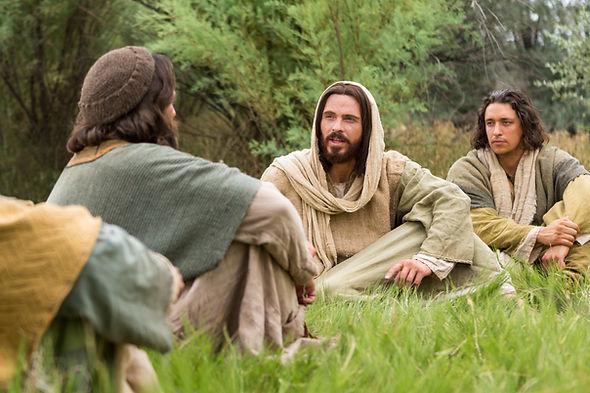 L'Evangeli de Diumenge