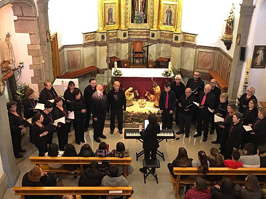 Concert La Lira Sant Sadurni
