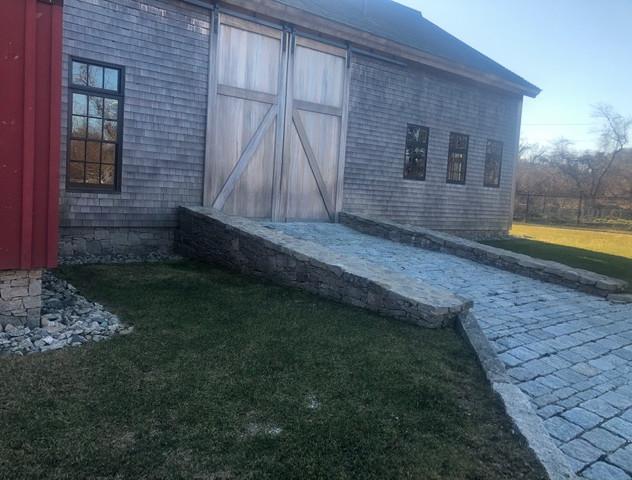 Stone Barn Little Compton, RI