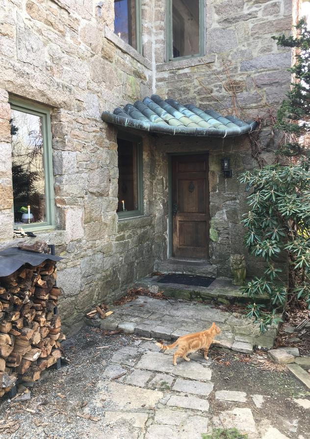 Ledge House Farm Manor House