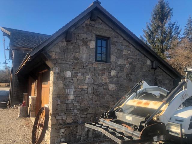 Stone Barn, Little Compton, RI