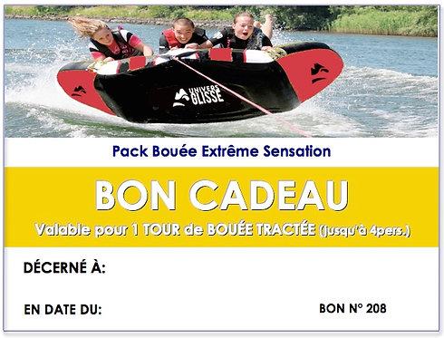Pack Bouée Extrême Sensation
