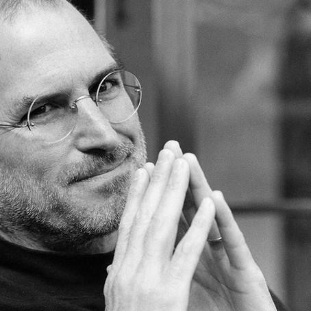 L'iPhone, fruit de la phobie de Steve Jobs ?