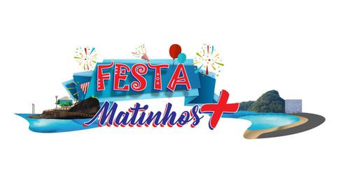 Show Matinhos +