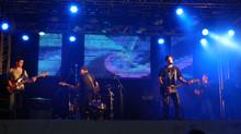 Show em Porto Rico (Motofest)
