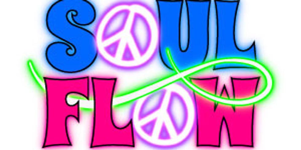 Soul Flow Classes @ Sol Dance Center, Astoria