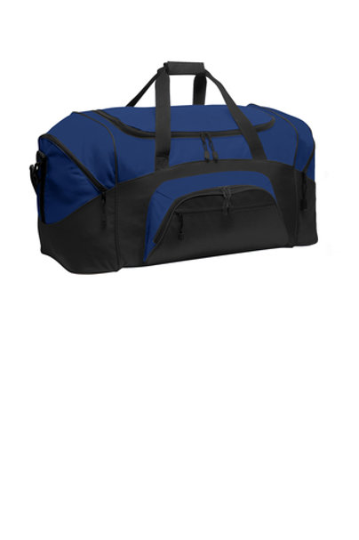 BG99 Port Authority Standard Colorblock Sport Duffel