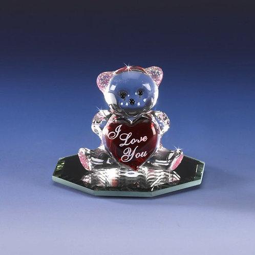 Romance Bear collector's piece