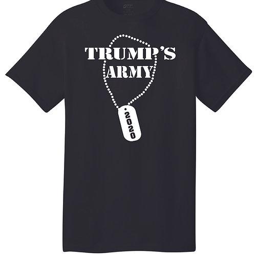 Trump's Army  t-Shirt