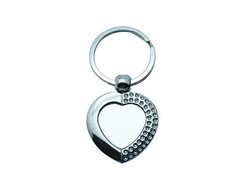 "Keychain - Charming Heart 1"""
