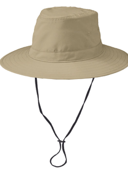 C921 Port Authority Lifestyle Brim Hat