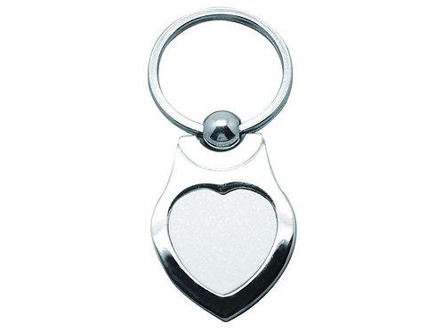 Keychain - 71 Heart