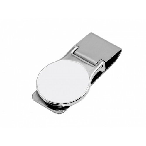 Money Clip Round