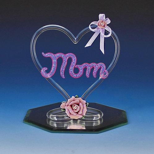 Heart To Heart w/Mom
