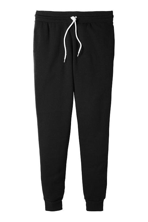 BC3727 Bella+Canvas ® Unisex Jogger Sweatpants