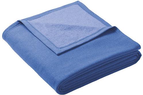 BP79 Port & Company Oversized Core Fleece Sweatshirt Blanket