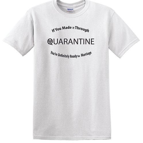 Quarantine Tee