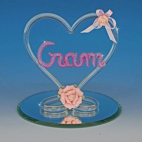 Heart To Heart w/Gram