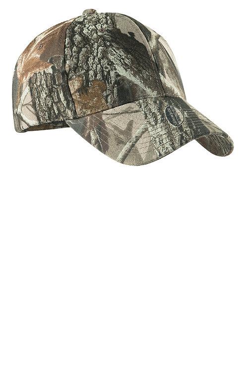 C855 Port Authority® Pro Camouflage Series Cap