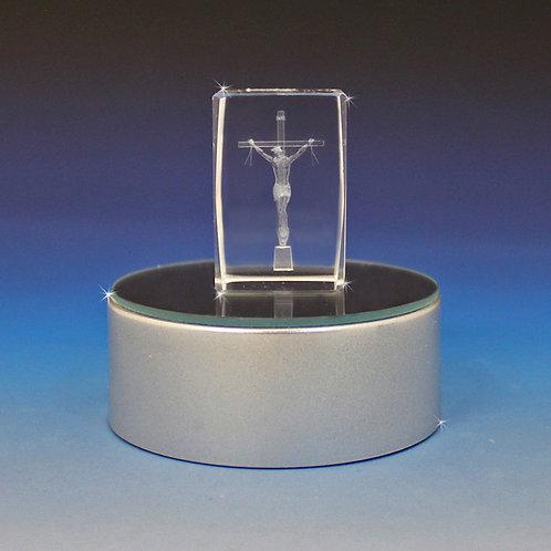 'Crucifix Cube'