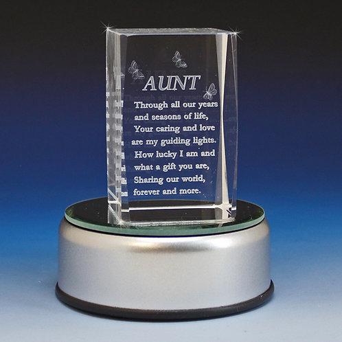 Aunt Poem