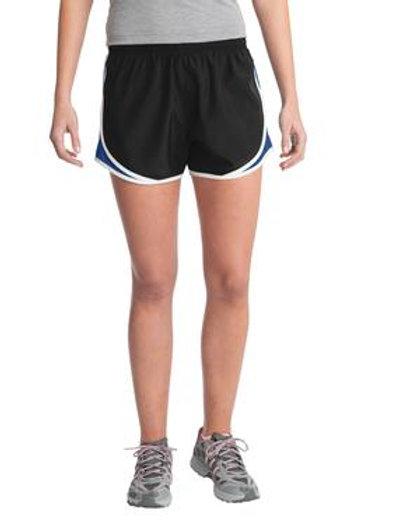 Sport-Tek® Ladies Cadence Short.