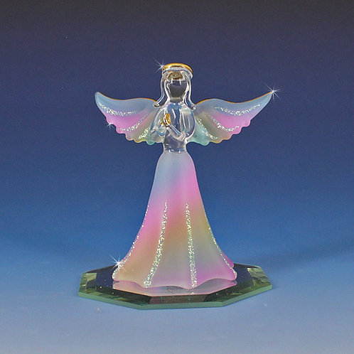 Angel Of Grace-Rainbow