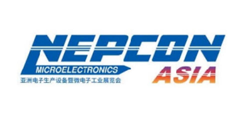 NEPCON Asia 2019
