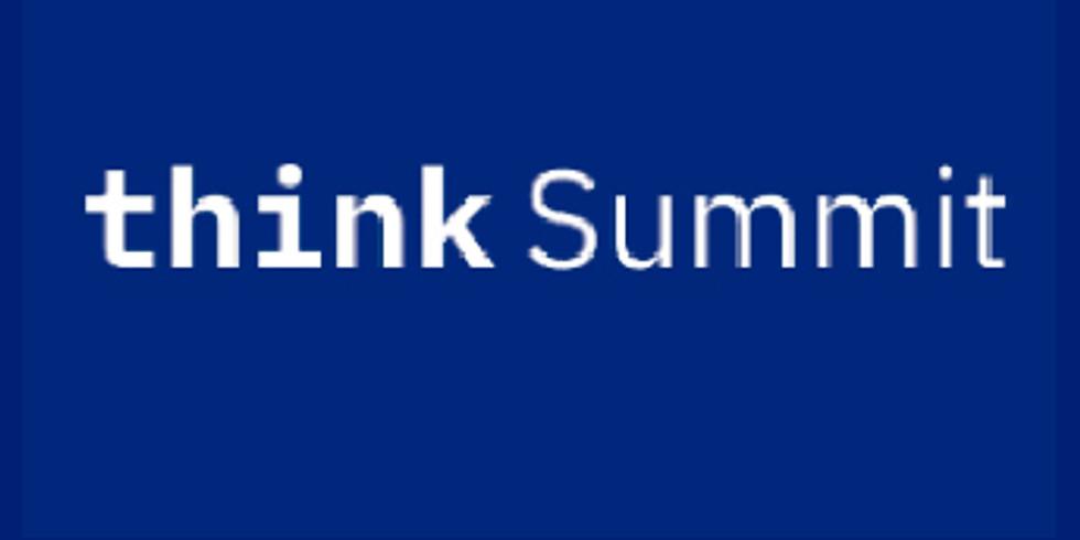 IBM Think Summit Brasil