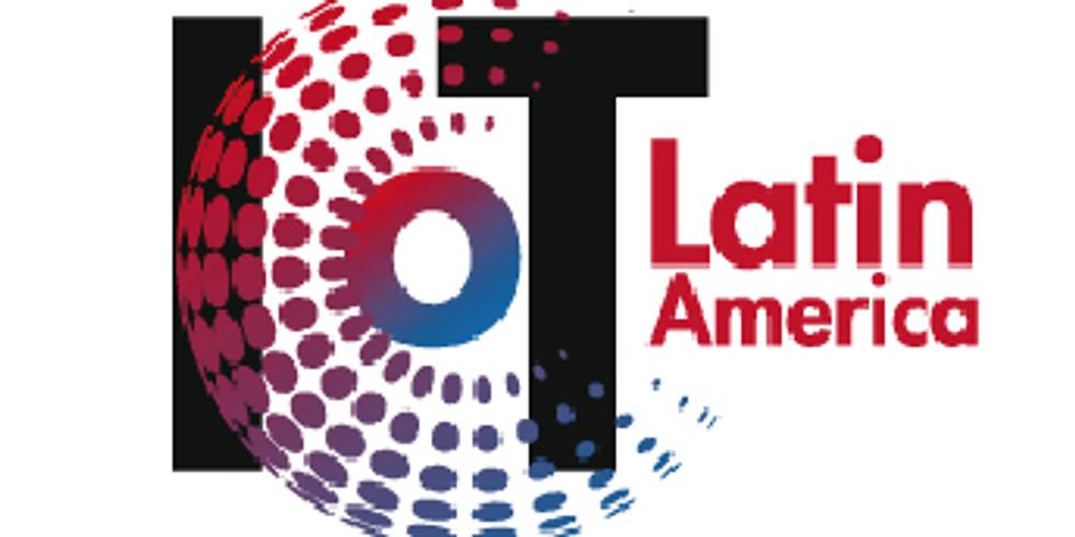 IOT Latin America 2019