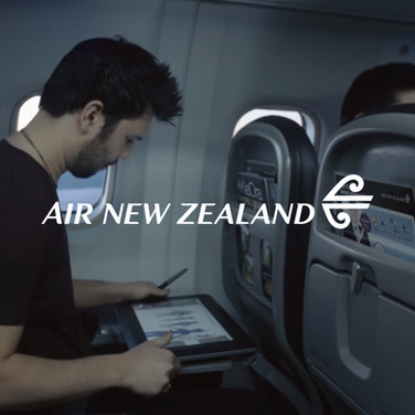 Air New Zealand - We take you places