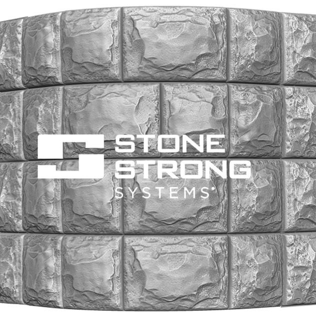 3D scans to corner blocks - Fraser geologics