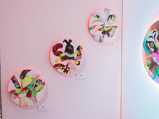 UNKNOWN A SIA ART EXCHANGE OSAKA 2018