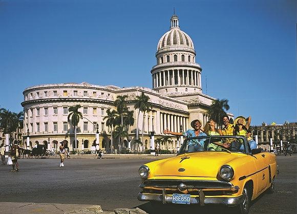 City Tour Habana Tradicional
