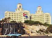 Hotel 5 estrellas Grand Palladium Jamaica