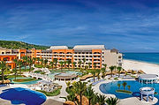 Hotel 5 estrellas Iberostar Rose Hall Beach