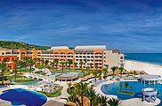 Hotel 5 estrellas Iberostar Rose Hall Beach